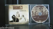 Dixie Chicks - Landslide 4 Track CD Single Incl Video