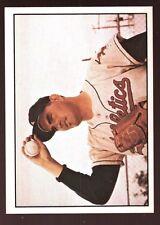 ARNIE PORTOCARRERO ATHLETICS A'S 1979 TCMA 50'S 1950'S GLOSSY CARD RARE SP #196