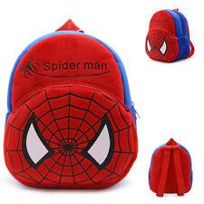 Child Baby Toddler Kids Mini Lovely Animal Backpack Schoolbag Shoulder Bag #3 E