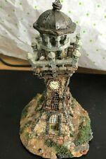 """Boyds Town """"Little Ben Clock Tower""""-ab"""