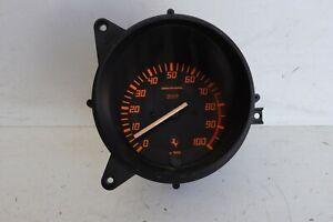 Ferrari 348 TB Gauge Tacho Tachometer J161