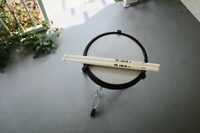 Movement Drum Co. The Double-sided Practice Pad, Marching Snare