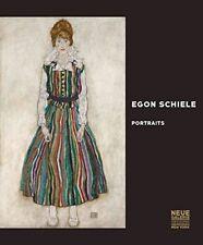 Egon Schiele: Portraits,Very Good,Books,mon0000099463