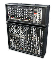 Portable-33 Synthesizers.com analog modular synth system dotcom MU