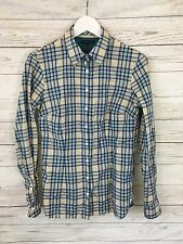 Women's Tommy Hilfiger Shirt - US8 UK12 - Check - Great Condition