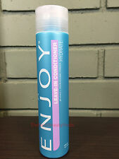 ENJOY Leave-in Conditioner 10.1oz -- NEW PACKAGING FOR 2016- Fast Free Shipping!