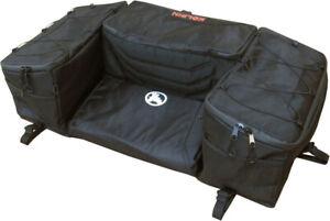 Kolpin ATV Gear and Cooler Bag Black (91156)