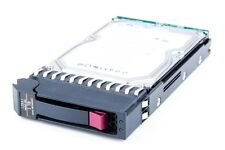 "HP 1tb 3g 7.2k SATA-to-FC 3.5"" Hot Swap Disco Rigido/Hard Disk - 487442-001"