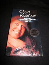 Sam Kinison - Family Entertainment Hour (VHS SCREENER, 2001) *NEW/SEALED*