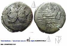 Roman Republic (Mast and Sail,Albero e Vela) GIANO-AS