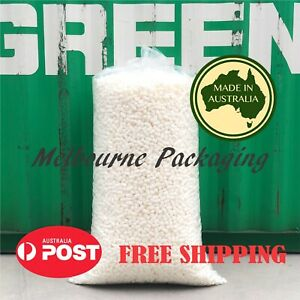 200L Biofill Packing Peanuts Void Loose Foam Packaging Cushioning Pack Materials