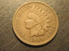 1909-S Indian Head Cent                                                   (75th)