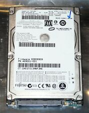 "Fujitsu Mobile 160GB Laptop Hard Drive, 5400RPM, 2.5"", MHZ2160BH"