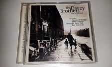 DAVEY BROTHERS THE BEST OF IRELAND CD