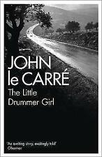 The Little Drummer Girl-ExLibrary