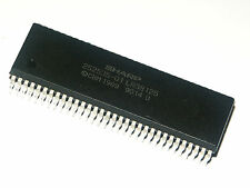 252535-01 Super PLA Chip IC Commodore C64 G C II SHARP MOS CSG CBM (Z0G276)