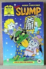 Dottor Slump 15 - Dalla cina con rumore - mitico gennaio 1998  - 44
