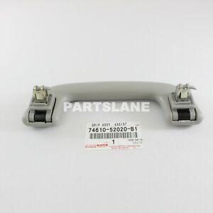 74610-52020-B1 Toyota OEM Genuine COVER, ASSIST GRIP, RH/LH