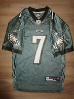 Michael Vick #7 Philadelphia Eagles NFL Reebok Football Jersey SM S