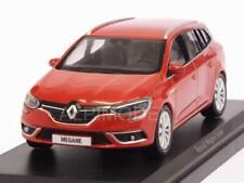 Renault Megane Estate 2016 Red 1:43 NOREV 517799