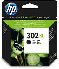 Original HP 302XL, schwarz Druckerpatrone