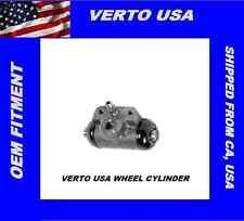 Brake Wheel Cylinder Rear Right Dodge Raider, Ram 50 , Mitsubishi Base on Chart