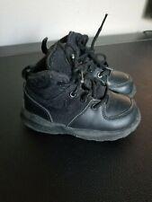 Black Nike Size 8c Shoes