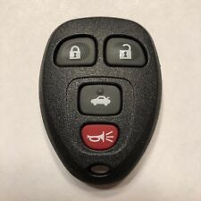 New Replacement Keyless Remote Key Fob 4 Button OUC60270 OUC60221 15912859