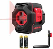 Niveau Laser Autonivelant Rotatif Croix Horizontale Verticale Support Magnétique