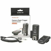 Godox CT-16 Wireless Camera Flash Trigger for Canon Nikon Pentax Olympus Flash