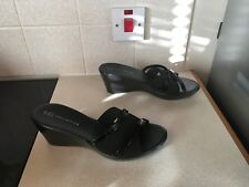 BNWB M & S Collection, Ladies Mules, Size Uk 7