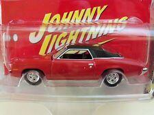 JOHNNY LIGHTNING - PONCHO POWER - 1973 PONTIAC GRAND AM - 1/64 DIECAST