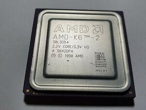 AMD K6-2 337 - 38L3054
