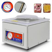 Kitchen Storage Packing Desktop Digital Vacuum Packing Sealing Machine Sealer