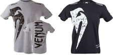 New Arrival Venum Giant Mens T-Shirt Cotton Jersey Tee S/Sleeve Tops Size S-XL
