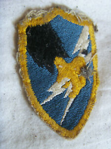 IN17594 - Patch Ass Armee Security Agency Berlin