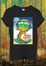 Fear And Loathing In Las Vegas Funny Cool Men Women Top Unisex T Shirt 102e