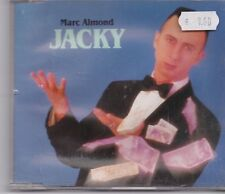 Marc Almond-Jacky cd maxi single