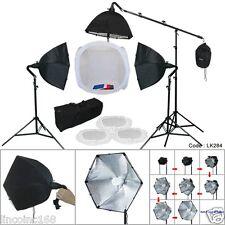 Camera Photo Light Shooting Photography Portable Tent Kit Studio LK284