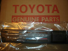 NEW OEM Toyota Truck 4Runner faceplate Heater AC Climate Control DISPLAY PANEL