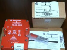 NEW ALLEN-BRADLEY 440G-T2NBBPH-1L GUARD MASTER TLS-GD2 SAFETY SWITCH SERIES E
