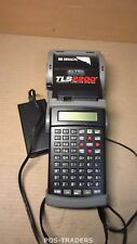 Brady TLS2200 Thermal Label Printer System INCLUDING POWER SUPPLY