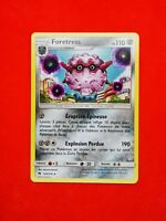 124/214 carte Pokemon SL8 Tonnerre Perdu Card Game FORETRESS