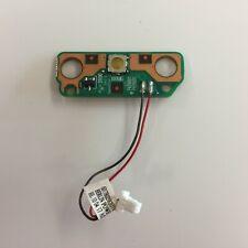 Genuine TOSHIBA SATELITE C650 Power Button Board Cable 6077B0258201