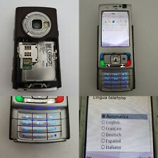 CELLULARE NOKIA N95 GSM SIM FREE UNLOCKED DEBLOQUE