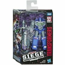 Transformers War For Cybertron Siege Deluxe Refraktor (Reflector) - New in stock