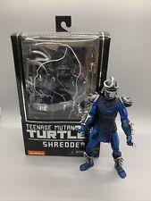 Shredder Figure Loot Crate Teenage Mutant Ninja Turtles NECA TMNT With Box