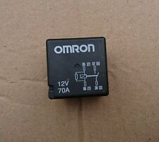 4-Pin Glow Plug Relay OMRON DC12V 70A