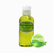 4 oz 100% Prickly Pear Seed Oil by Dr.Adorable Pure Organic Anti Aging Health
