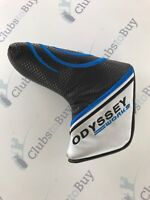 Odyssey Works Blade Putter Head Cover